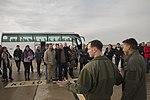 Field trip, U.S. Marines host static display tour for Spanish engineering students 170126-M-VA786-1019.jpg