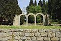 Fiesole, area archeologica, terme 10.jpg