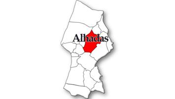 Alhadas