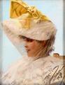 Figura Feminina, D. Maria Adelaide Coelho da Cunha (1890) - Georges Saint-Lanne (1848-1912).png