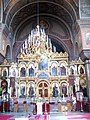 Finlande Helsinki Cathedrale Ouspenski Choeur - panoramio.jpg