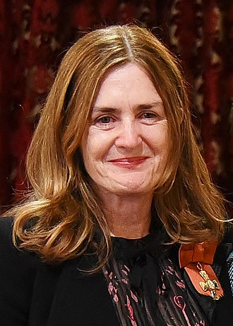 Finola Dwyer - Dwyer in 2017
