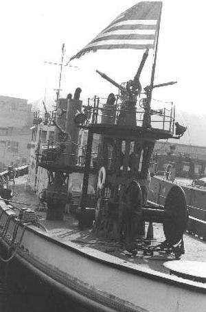 John J. Harvey - Fireboat John J. Harvey