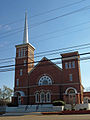 First Methodist Church Greenville Nov 2013 1.jpg