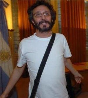 Latin Grammy Award for Best Singer-Songwriter Album - Argentinian singer-songwriter Fito Páez received the award in 2008 for Rodolfo.
