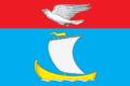 Flag of Chkalovsk (Nizhny Novgorod oblast).png
