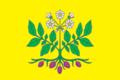 Flag of Dzhumaylovskoe (Krasnodar krai).png