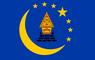 Flag of Koror State.png