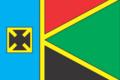 Flag of Kostopilskiy Raion in Rivne Oblast.png