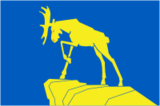 Flag of Miass (Chelyabinsk oblast).png