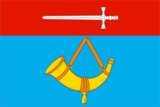 Flag of Pachelma (Penza oblast).png