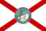 Flag of Panama City Beach, Florida.jpg