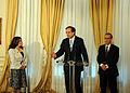 Flickr - Πρωθυπουργός της Ελλάδας - Αντώνης Σαμαράς - Απονομή επαίνου στην κ. Ελ. Μαρτσούκου (2).jpg