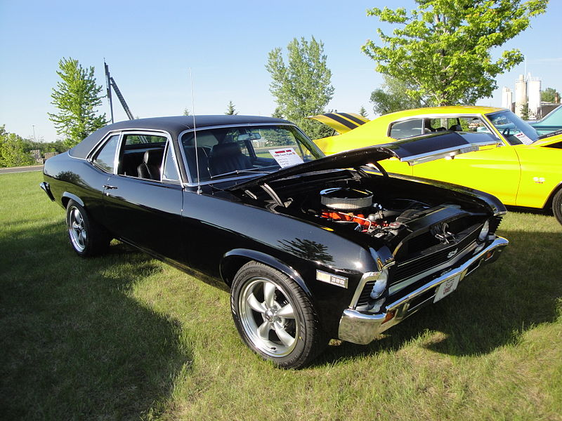 File:Flickr - DVS1mn - 68 Chevrolet Nova.jpg