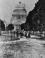 Flickr - USCapitol - Construction of Capitol Dome Nearing Completion.jpg