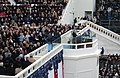 Flickr - USCapitol - President George W. Bush Second Inaugural.jpg