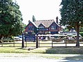 Flight Tavern, Charlwood Road, Near Crawley, West Sussex - geograph.org.uk - 27582.jpg