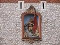 Florian's gate detail (Kraków, Poland 2014) (14136146297).jpg