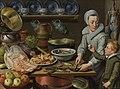 Floris van Schooten - Kitchen scene.jpg
