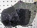 Fluorite (mine near Cave-in-Rock, Illinois, USA) 7 (41397190221).jpg