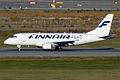 Flybe Nordic (Finnair livery), OH-LEI, Embraer ERJ-170STD (16269098540).jpg