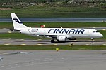 Flybe Nordic (Finnair livery), OH-LKI, Embraer ERJ-190LR (16269094800) (3).jpg