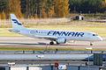 Flybe Nordic (Finnair livery), OH-LKP, Embraer ERJ-190LR (16270276269).jpg