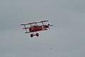 Fokker Dr.I Manfred Richthofen Pass 02 Dawn Patrol NMUSAF 26Sept09 (14413308788).jpg