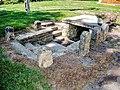 Fontaine enterrée, à Champlitte-la-Ville.,(2).jpg