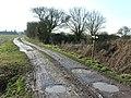 Footpath Junction - geograph.org.uk - 1160004.jpg