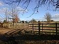Footpath from Preston Lane to Wimpstone Lane - geograph.org.uk - 1735806.jpg