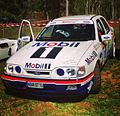Ford Sierra Sapphire RS Cosworth Mobil 1 2013-12-14 15-07.jpg