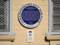 Photo of plaque number 12377