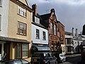 Fore Street, Topsham - geograph.org.uk - 265762.jpg