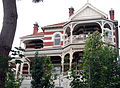 Former Chabad House 5 Brisbane Street, Launceston.JPG