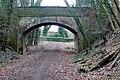 Former railway line - geograph.org.uk - 1778863.jpg