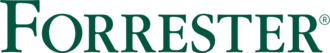 Forrester Research - Image: Forrester RGB logo