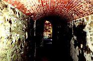 Fort Adams Cave