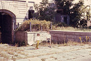 Fort Adams neglected 3