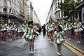 Fotos del desfile por la Integracion Cultural de la comunidad boliviana en Argentina (2015).03.jpg