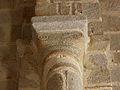 Fouesnant (29) Église Saint-Pierre Saint-Paul Chapiteaux 41.JPG