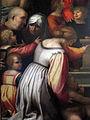 Fra bartolomeo, madonna della misericordia, 1515, 03.JPG