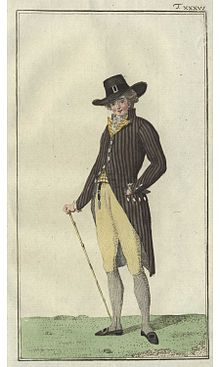Frack wikipedia for Mode aus england