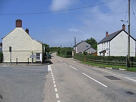 Fraddam Village looking west - geograph.org.uk - 175454.jpg