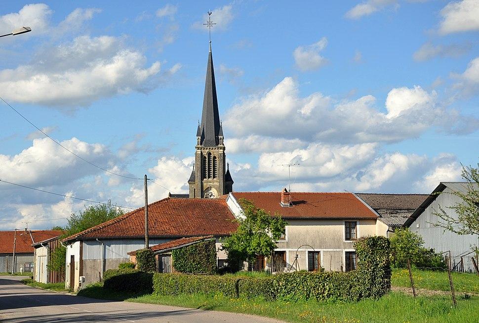 France, Meuse, Waly (3)