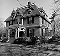 Frances M. MacKay House, 10 Follen Street, Cambridge (Middlesex County, Massachusetts).jpg