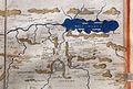 Francesco Berlinghieri, Geographia, incunabolo per niccolò di lorenzo, firenze 1482, 29 terra santa 04 mar morto.jpg