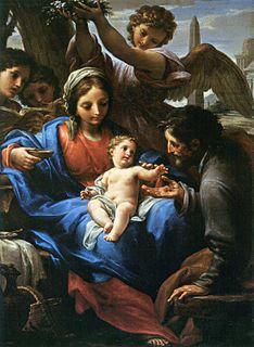 Francesco Mancini (1679–1758) Italian painter (1679-1758)