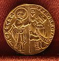Francesco dandolo, zecchino, 1329-1339.jpg