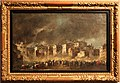 Francesco guardi, incendio dei depositi degli oli a san marcuola, 1789, 01.jpg